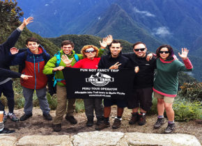 Classic  Inca Trail Trek Economic Tour 4D/3N $520. Per Person