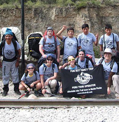 Tour del Valle Sagrado y el Camino Inca Clasico a Machu Picchu 5d / 4n