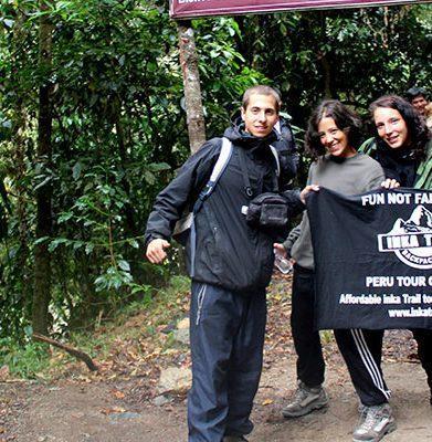 Camino Inca Clásico en 5 días