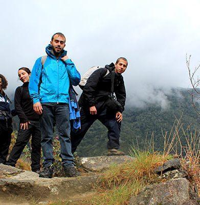Camino Inca Clasico Expreso 3 días / 2 noches Servicio Privado