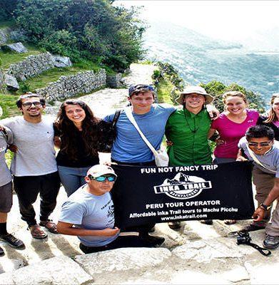 Sacred Valley Tour & Short Inca Trail to Machu Picchu 3D/2N