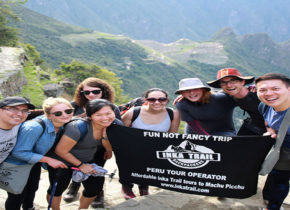 Short Inca Trail 2D/1N to Machu Picchu
