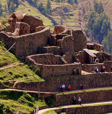 Cusco – Rainbow Mountain – Machu Picchu 5D/4N