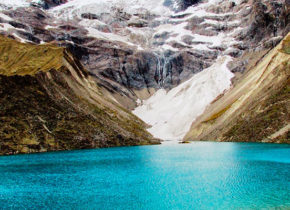 Salkantay to Machu Picchu Trek 4D/3N