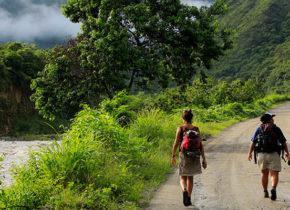 Inca Jungle Trail a Machu Picchu  4 días / 3 noches