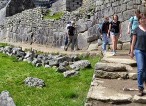 Cusco, Valle Sagrado y Machu Picchu  4d/3n