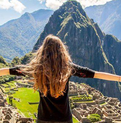 Cusco, Machu Picchu 4D/3N