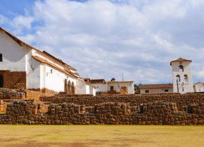 El tour del Valle Sagrado de los Inca