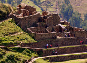 Sacred Valley Tour  Full Day-20USD