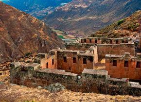 Tour del Valle Sagrado y Machu Picchu 2 días / 1 noche