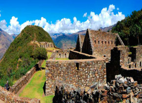 Choquequirao Trek 4D/3N Only $479.99! Daily Departure