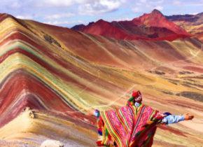 Tour Montaña 7 Colores Cusco   30 USD por persona