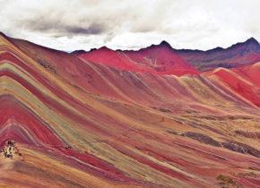 Rainbow Mountain Full Day Hike-30USD