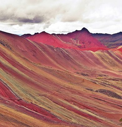 Rainbow Mountain Full Day Hike-30USD